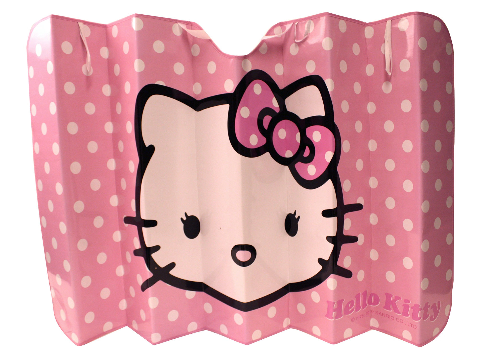 PARASOL DELANTERO HELLO KITTY 077801